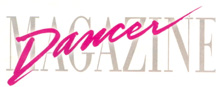 Dancer magazine Logo